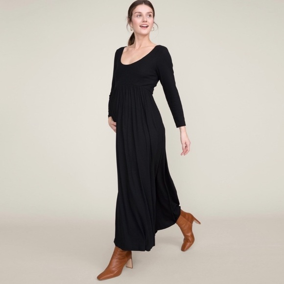 Hatch Collection Phoebe Dress size 1 (US 4-6)